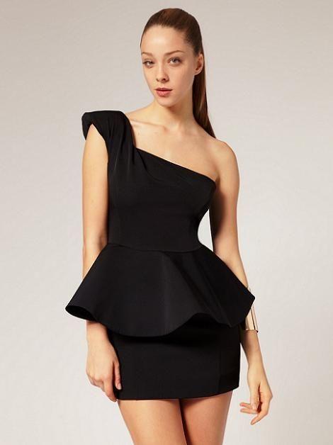 2c3b5a71c vestido negro corto juvenil - Buscar con Google