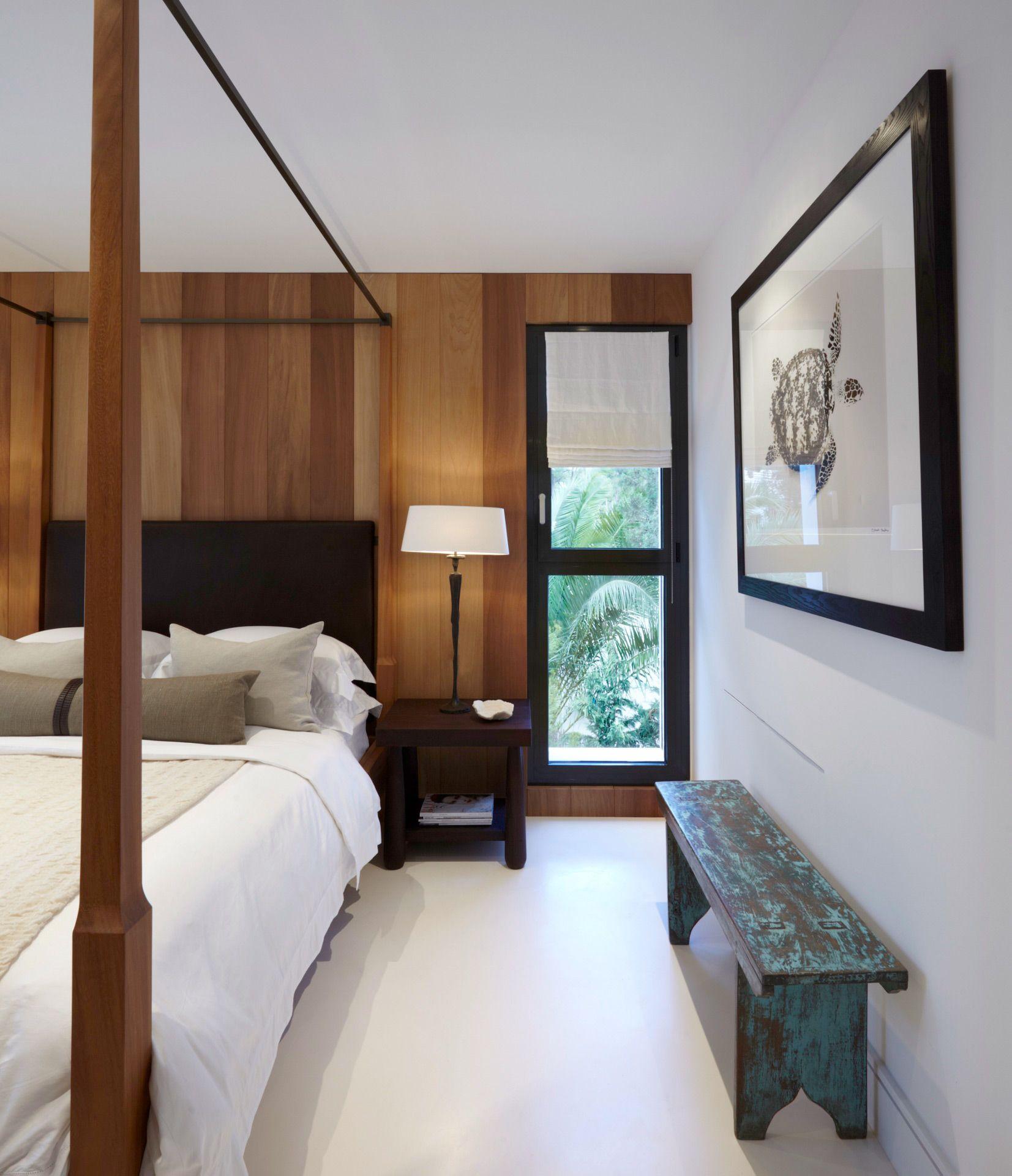 Private Residence, Beach House, Balearic Islands - Fiona Barratt ...