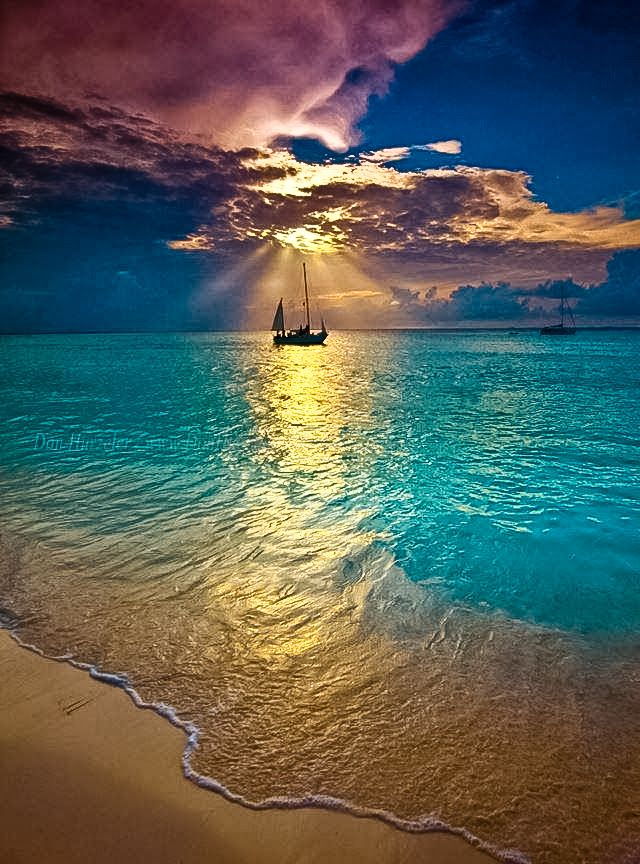 Coiour My World Makalawena Beach Kailua Kona Hawaii