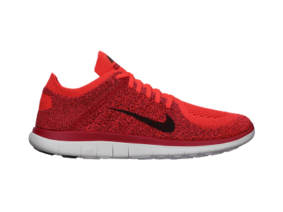 Nike Free 4.0 Flyknit Men's Running Shoe