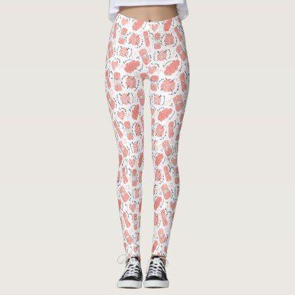 74d54c3c01a69a Knitting Yarn Pattern Pink Leggings - pattern sample design template diy  cyo customize