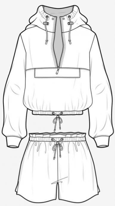 Photo of New Sport Fashion Sketch 65 Ideas