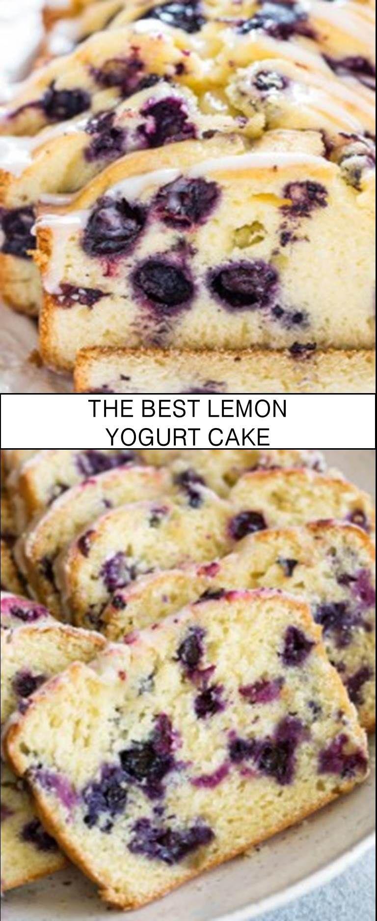 933 reviews lemon yogurt cake the worlds most