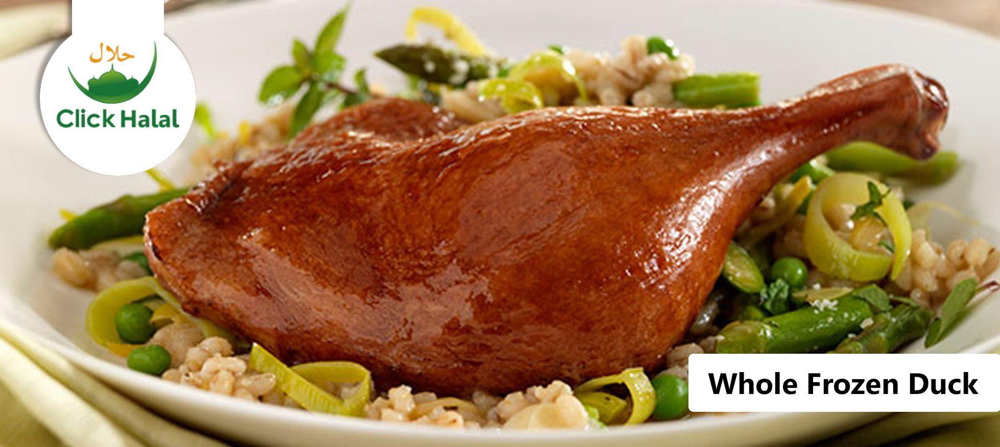 Buy Halal Meat Online Meat Online Duck Recipes Halal