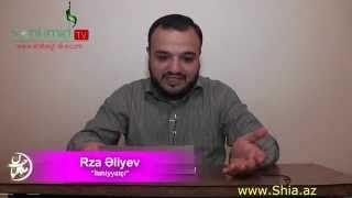 Rza əliyev əbu Hureyrənin Səxsiyyəti 2 əhli Beyt Azad Kutləvi Agentliyi Sonumid Tv Media Group Cross Necklace Incoming Call Index