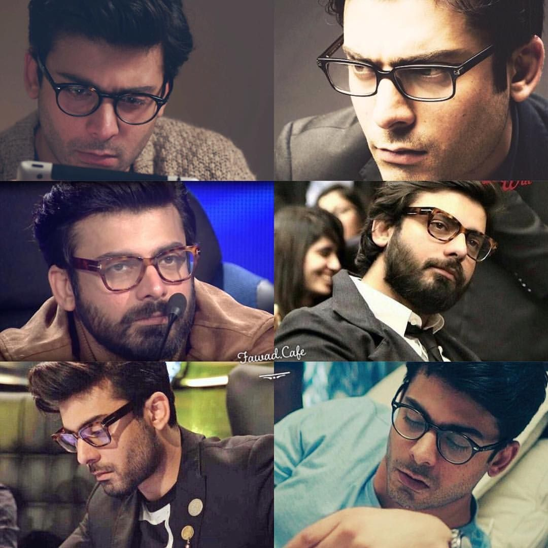 Fawad Khan Fawad Cafe On Instagram Him In Glasses Fawadkhan Cutiepie Character Sketches Beard Styles Cutie Cutie pie lyrics & song, latest hindi song by nakash aziz. fawad khan fawad cafe on instagram
