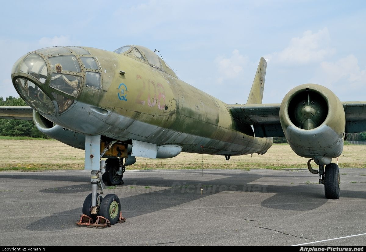 Ilyushin Il-28 - Google Search