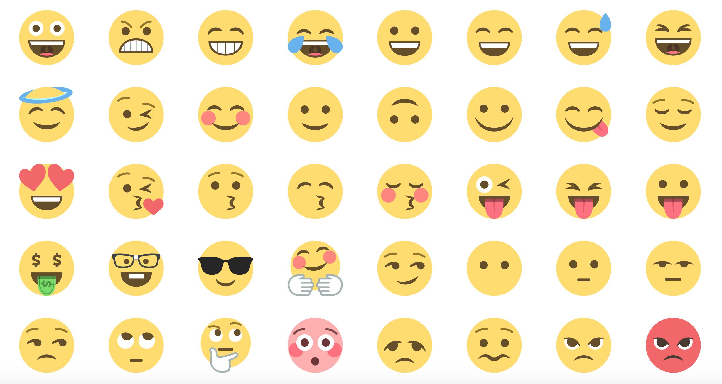 Emoji One Launches 2016 Collection Emoji Monkey Emoji Product Launch