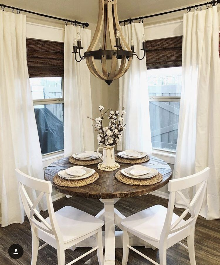 Pin By Missy Carlson Strand On Home Rustic Dining Room Farmhouse Dining Room Dining Room Design