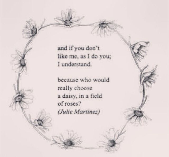 I Think I M Falling For You Again Great Flower Quotes Design Quotes Inspiration Daisy Quotes
