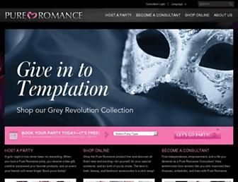 pure romance invitations analytics for pure romance party