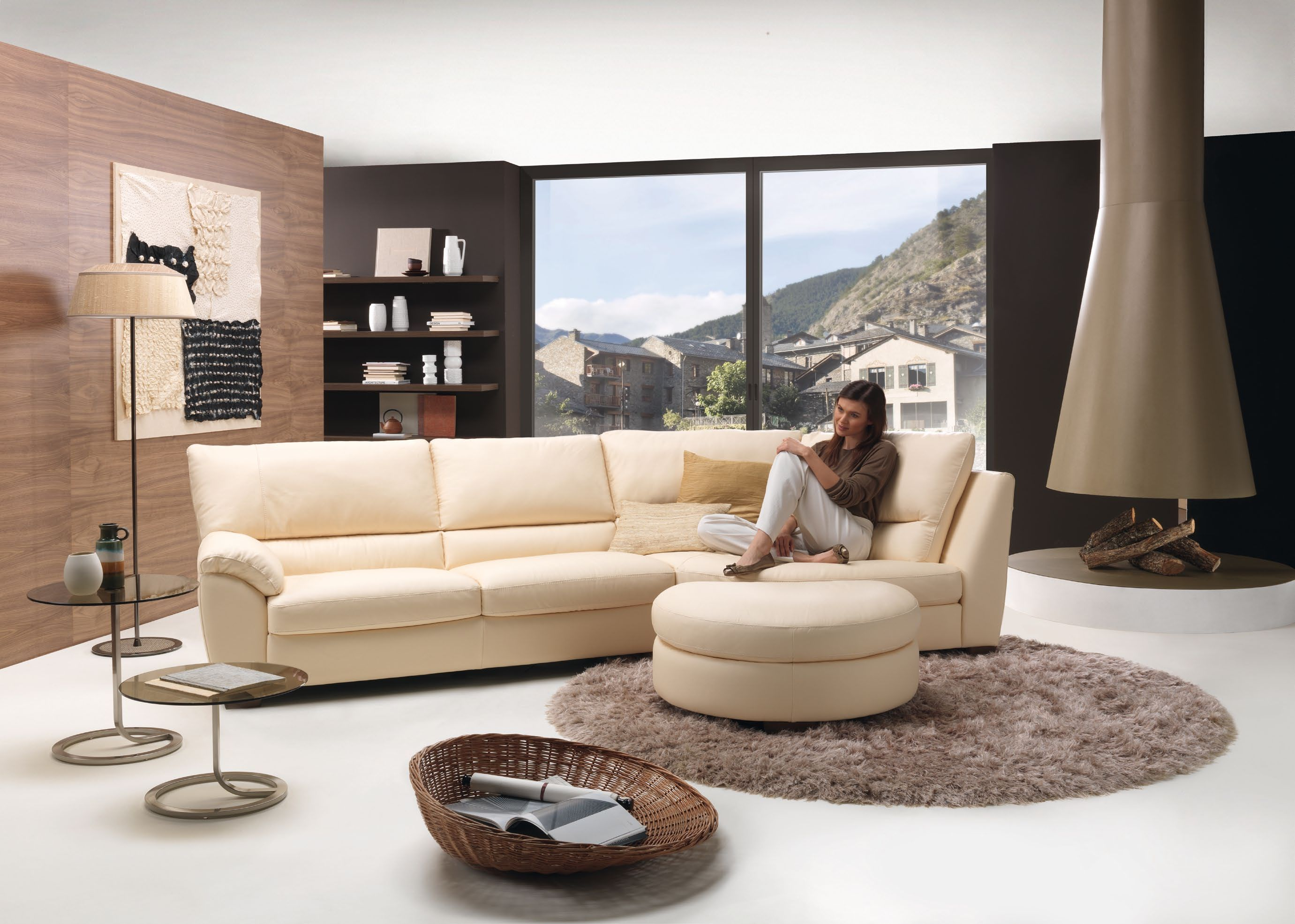 Living Room Marvelous Contemporary Living Room Ideas Plus Single Sofa Plus Cushion Along Modern Furniture Living Room Modern Sofa Designs Living Room Leather