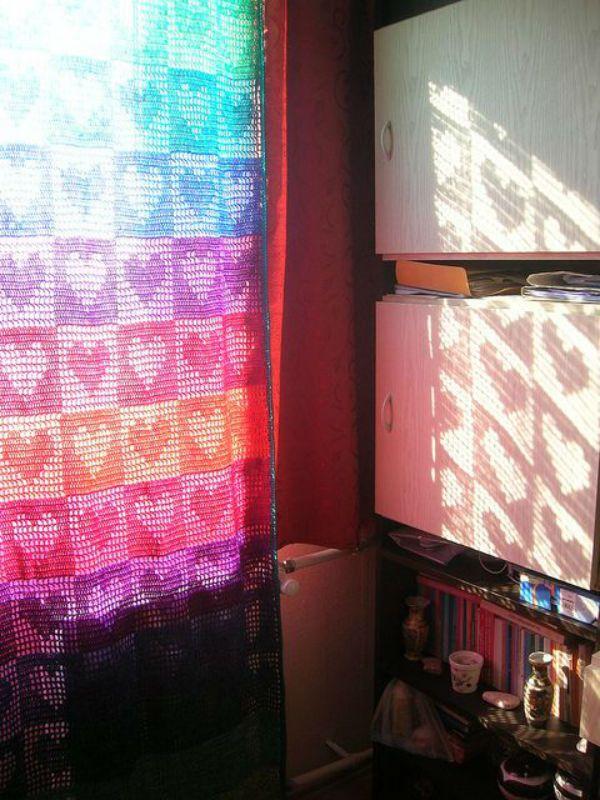 14 Cute Kitchen Curtains Beautiful Crochet Stuff Crochet Curtains Filet Crochet Crochet Curtain Pattern
