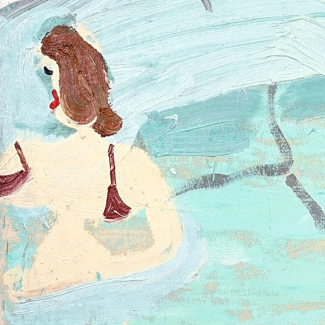 Rose wylie | Rose Wylie | Pinterest | Rose and Artist