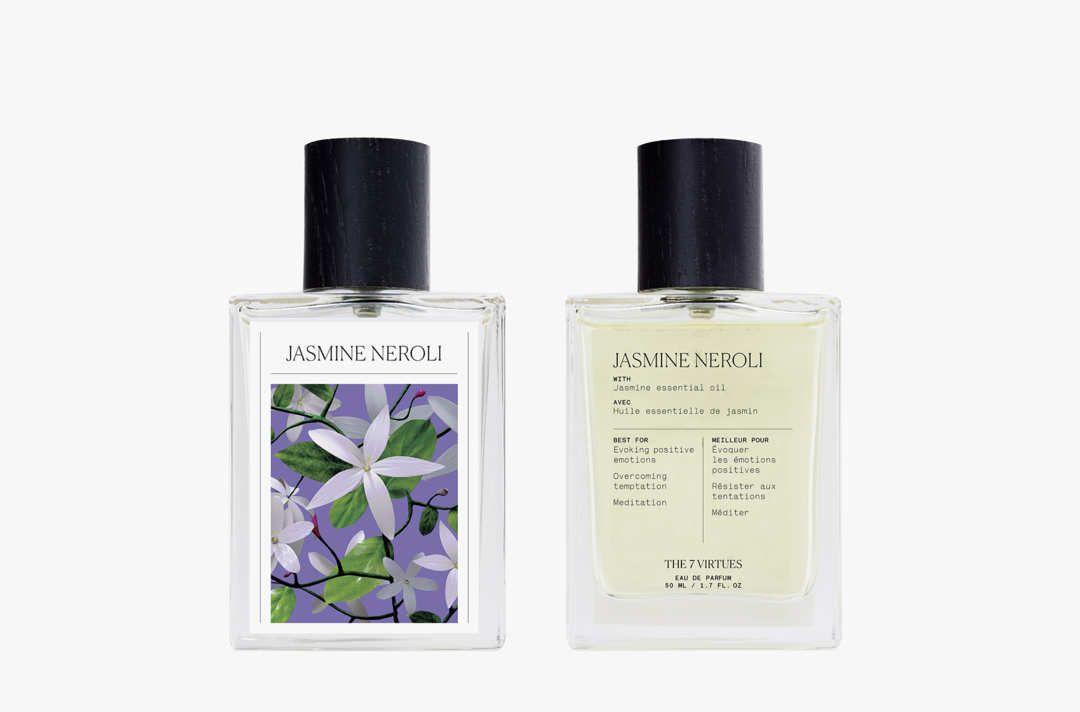 Virtues De The Neroli ParfumPerfumesColognes 7 Jasmine Eau xdBoeCrW