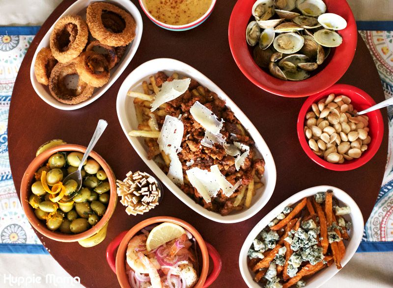 Awesome Tapas Dinner Party Ideas Part - 7: Tapas Recipes · Party Food IdeasTapas ...