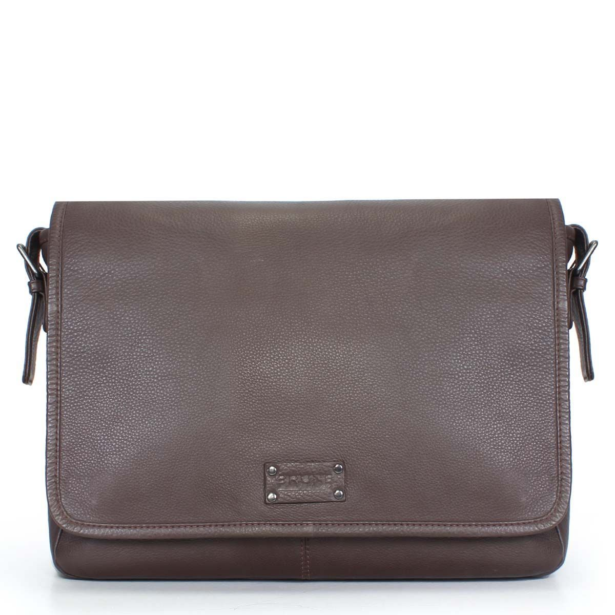 bffe3ba02346 Buy online  NEW BROWN MENS  LEATHER OFFICE  BAG online for sale    voganow.com for Rs.4