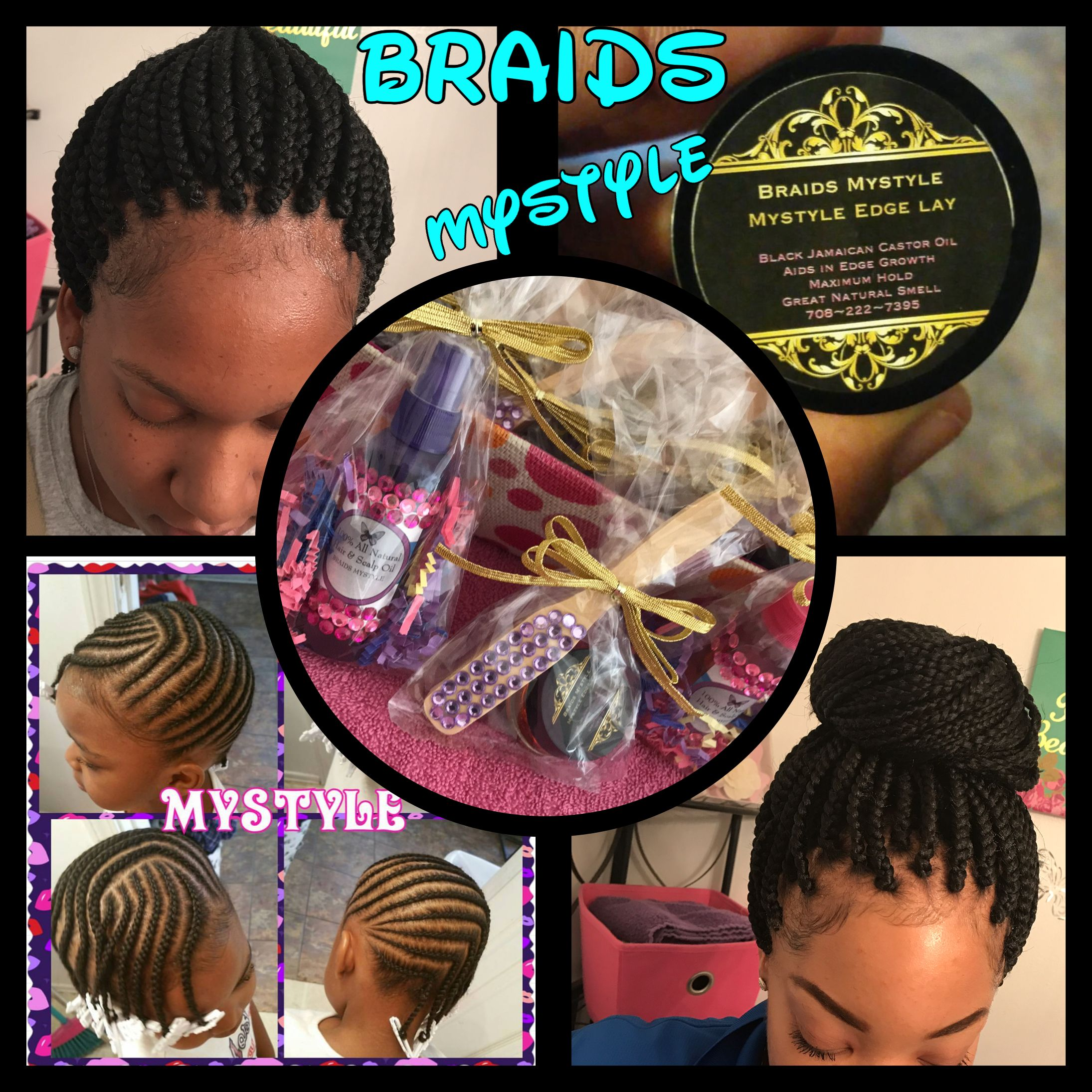 Jamaican Cornrow Hairstyles: Pin By MRS. K 🌸 On BRAIDS MYSTYLE