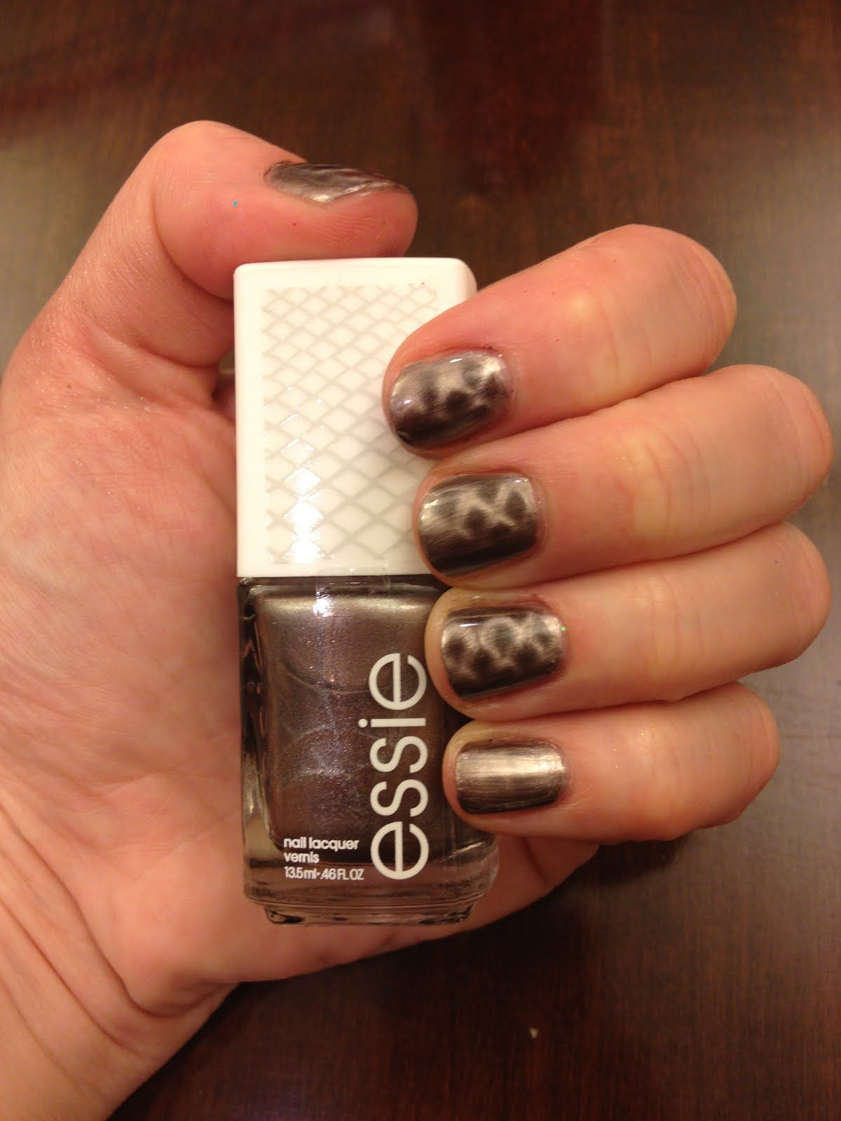 The Beauty of Life: Essie Repstyle Collection: Lil\' Boa Peep ...