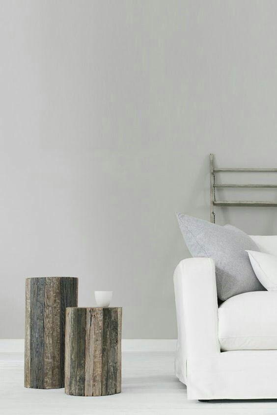 Interiors · Solver Paint Spirit Grey