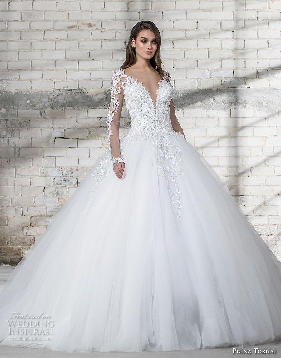 Pin on  Latest Wedding Dresses & More...