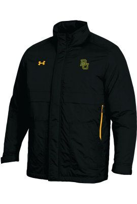 d29439a3b5 Product: Under Armour Baylor University Armour Loft Jacket | Dylan ...