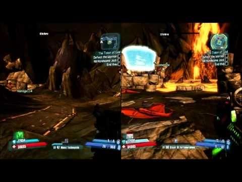 Borderlands 2: Best Way to Farm Legendary Weapons - Part 2