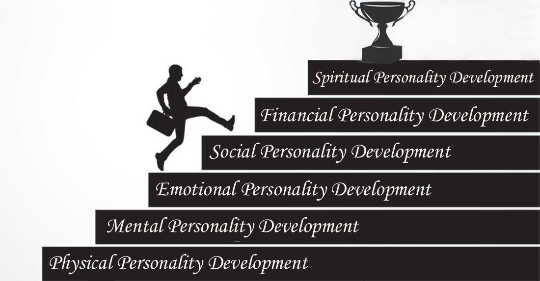 Book 1000+ Personality Development class in your city.