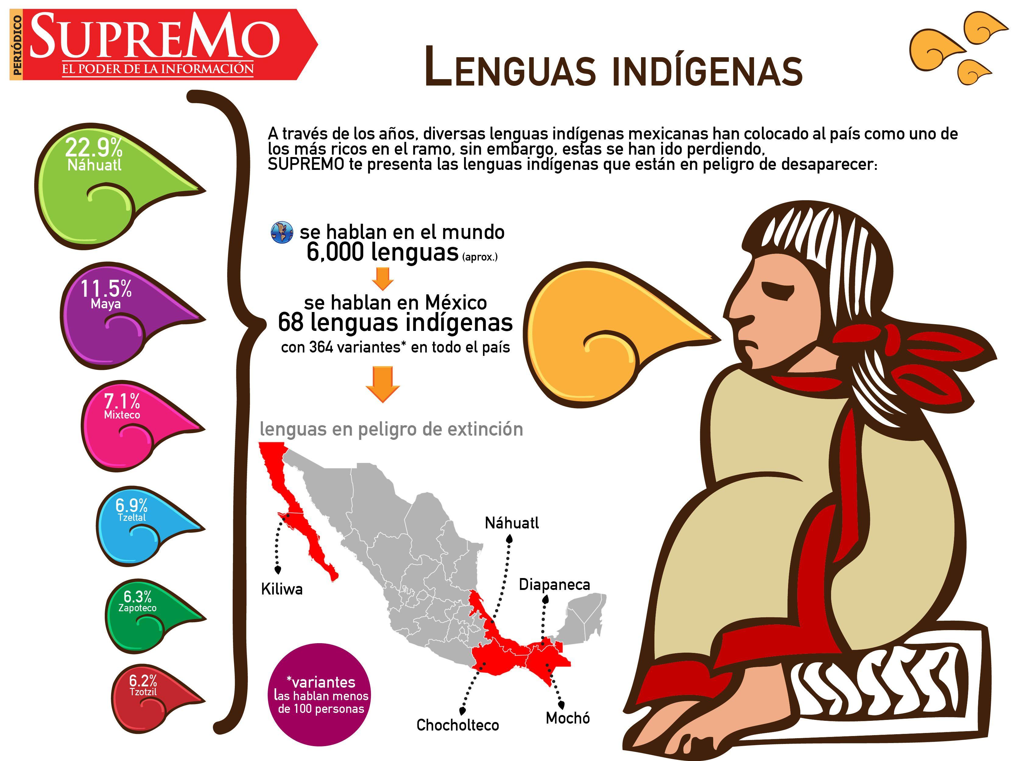 Desaparecerán en 50 años 30 lenguas originarias si no se actúa ya: red indígena
