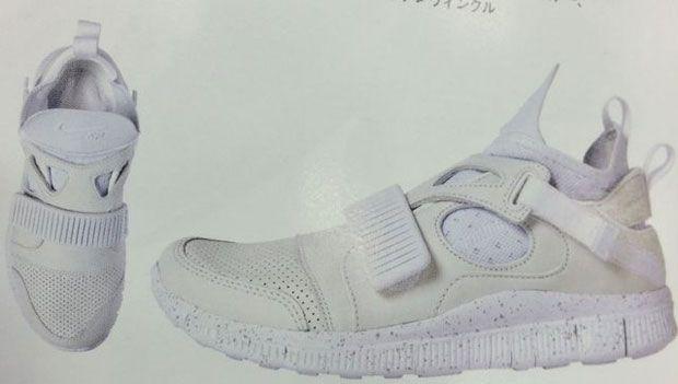 buy online 59a31 ebd2b Nike Free Huarache Carnivore   SneakerNews.com