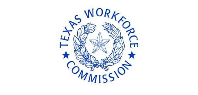 How to find list of Texas Unemployment office Route also