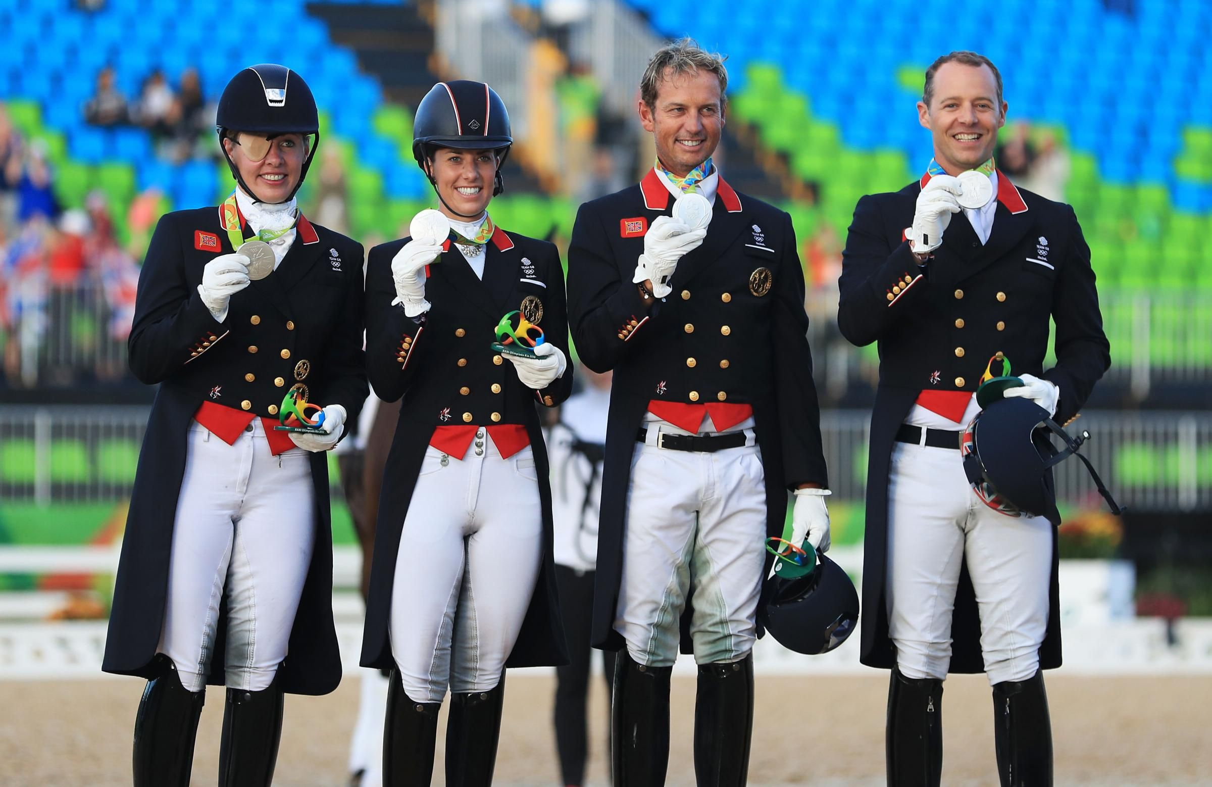 The 25 Best Gb Olympic Dressage Team Ideas On Pinterest