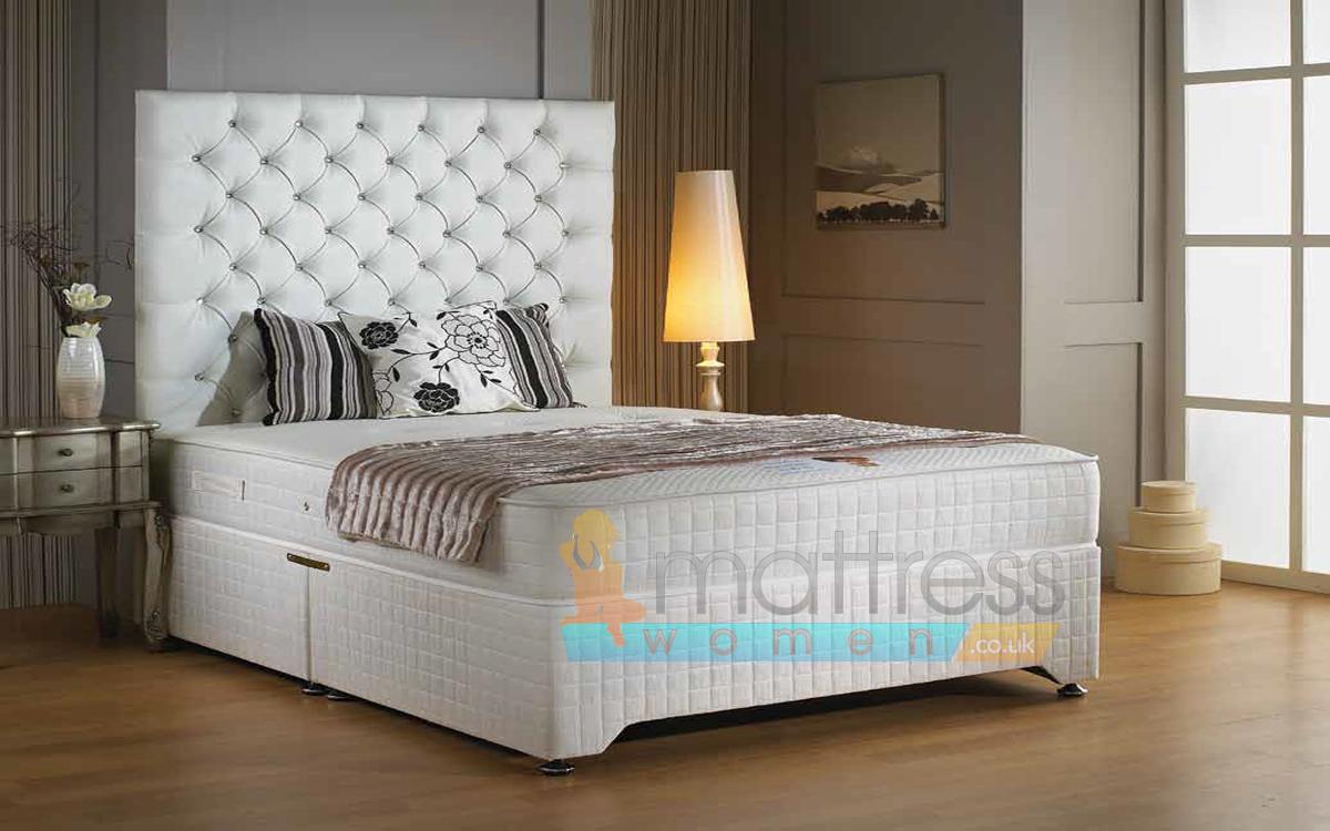 is it luxury divan ? Bed, Bed base, Interior