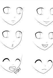 Resultado De Imagen Para Anime Para Dibujar Como Dibujar Ojos Anime Dibujar Ojos De Anime Anime Facil De Dibujar