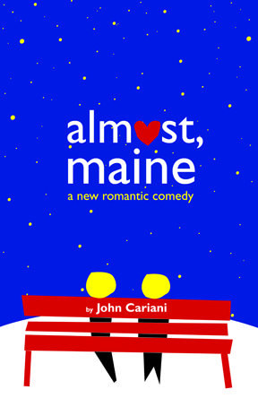 Nolan's Fall Play, Almost, Maine! will open on Oct. 8. More info here: http://www.nolancatholichs.org/fine-arts/theatre-nolan/