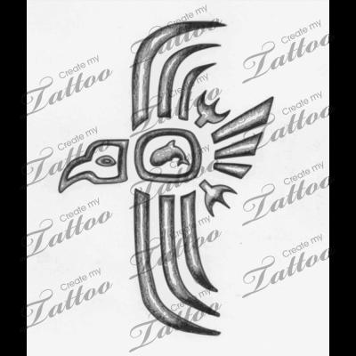 Best Cherokee Indian Tattoos Contemporary Styles Ideas 2018