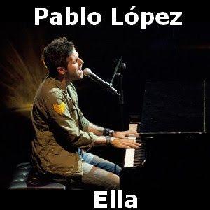 Pablo Lopez Ella Canciones Letras Y Acordes Y Acordes Cute766