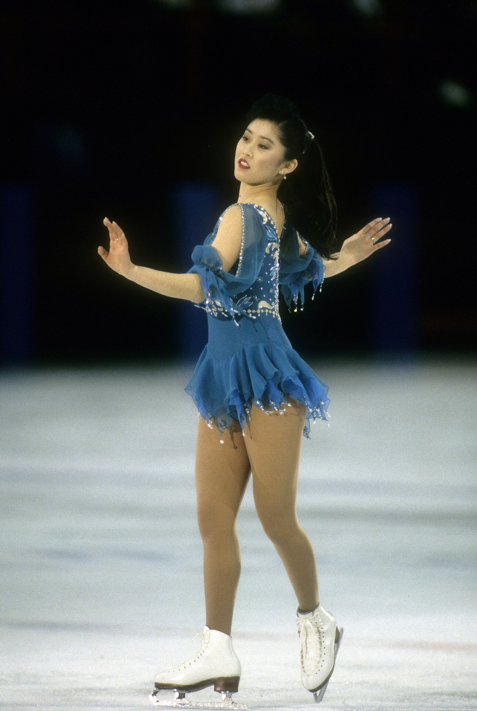 Figure skating at the 1994 Winter Olympics