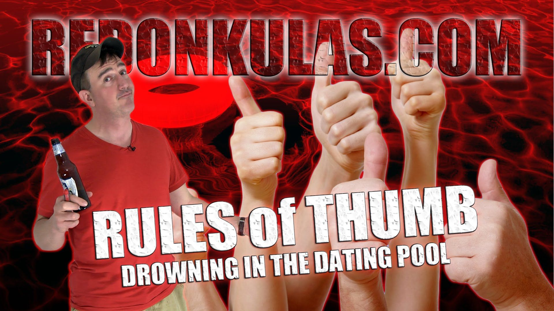 Rules of thumb dating