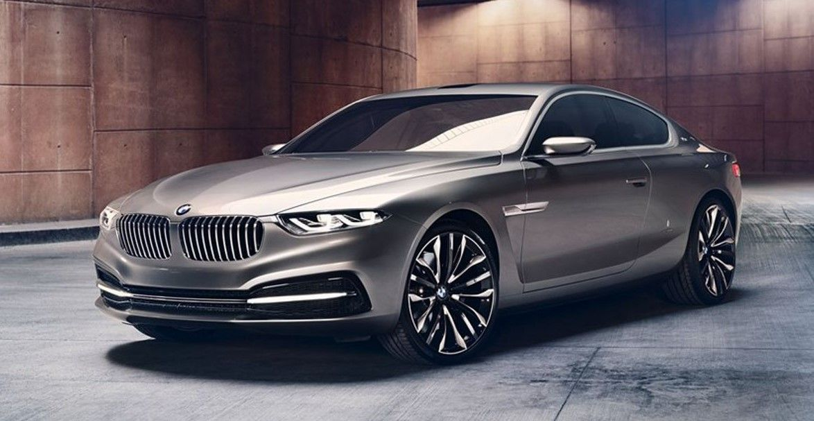 2018 bmw price. Beautiful 2018 2018 BMW 9 Series Price  As Weu0027re Drawing Near The 100 Many Years  Festivities An Increasing Number Of Info About Future Versions Entail Entrance And Bmw Price