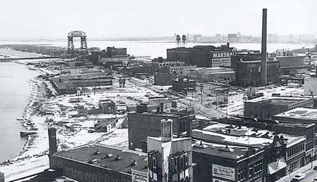 South Canal Park 1963 Duluth Duluth Minnesota History Duluth
