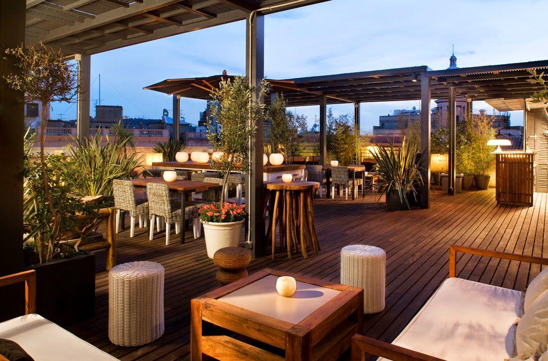 Gallart grupo el blog suelos y puertas de madera en asturias junio 2014 bares y - Restaurante 7 puertas barcelona ...