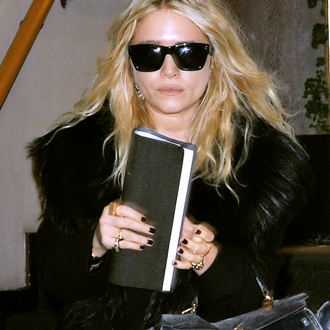 SunglassesAshley Mary Kate Olsen Celine Original kuwXZiOPT
