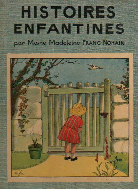 """Children's stories"", cover"