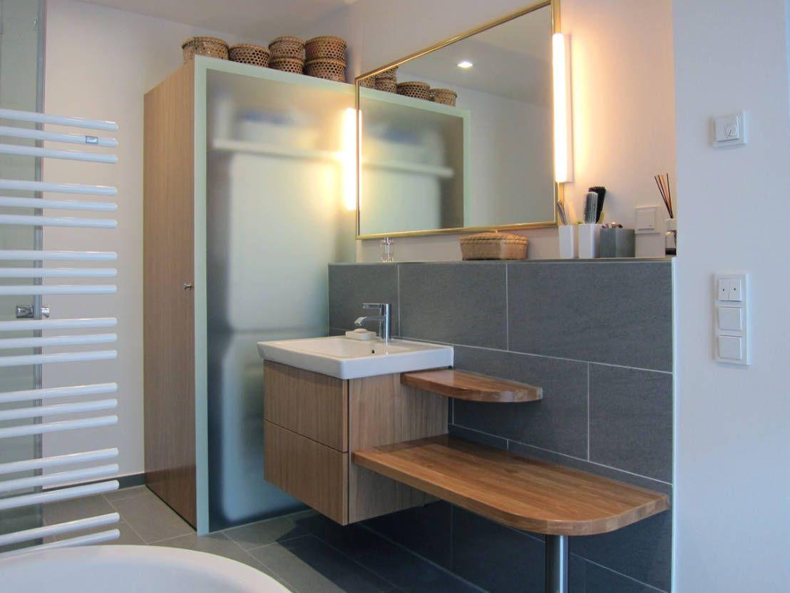 Badezimmer Wäscheschrank ~ 6 geniale ideen um die waschmaschine im bad zu verstecken