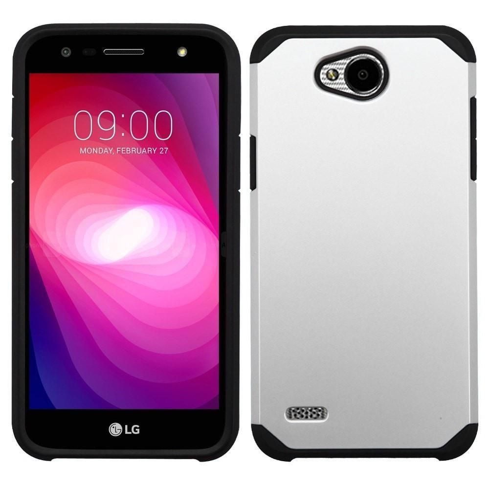 Neo Astronoot LG X Power 2 / Fiesta LTE / X charge Case - Silver ...