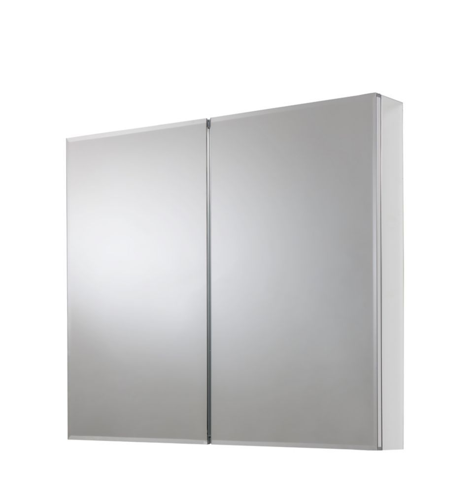 Kohler 15 In X 26 In Recessed Or Surface Mount Medicine Cabinet