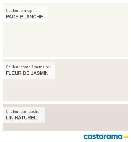 Castorama Nuancier Peinture Mon Harmonie Peinture Page