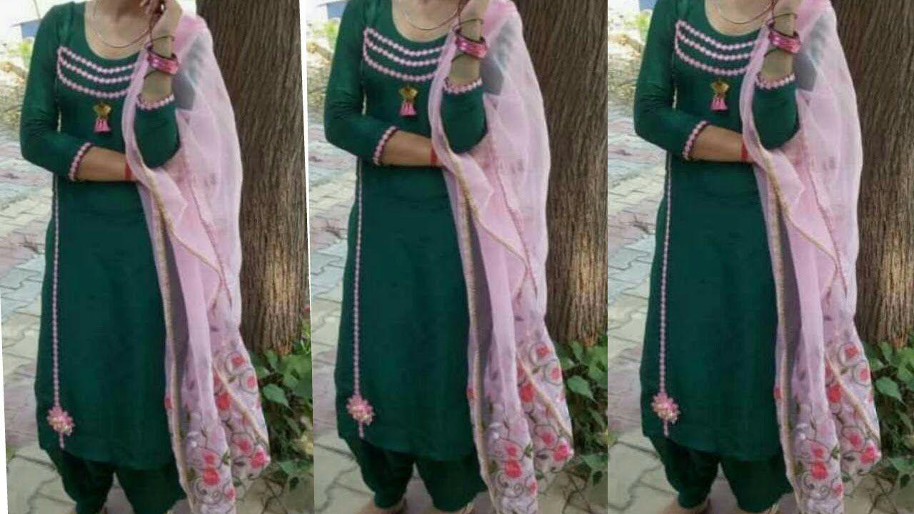 Punjabi Suits Design 2019 For Girls News Politics Punjabi Suits Designer Boutique Punjabi Suits Embroidery Suits Design