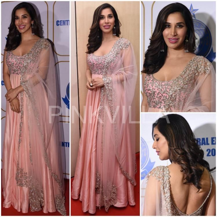 Yay or Nay : Sophie Choudry in Manish Malhotra | Sophie choudry ...